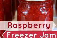 jams/jellies
