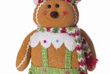 Gingerbreadland