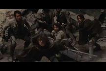 Shingeki no Kyojin movie