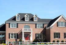 Fox Brook at Montgomery / The latest Country Classics new home community in Montgomery Township, New Jersey