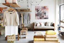 Moods Concept Stores