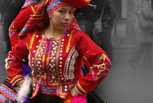 Folklore Peru