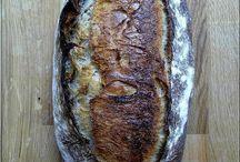 Kenyerek - breads