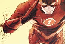 The Flash ☇