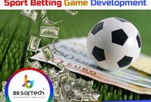 spots batting game app developemt