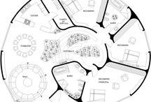 Non standard floor plans
