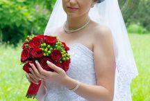 Pentru nunti deosebite / Idei pentru nunti frumoase si pline de culoare