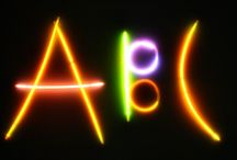 Alphabet - Tivities