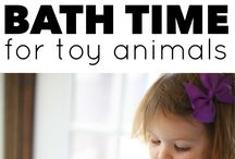 Indoor Activities & Toys / Indoor stuff for kids