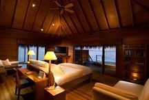 Brilliant Bedrooms / Ideas for creating the perfect bedroom in your own home.
