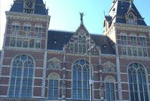 Amsterdam / Holland / What to do and see in Amsterdam