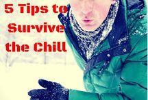 Running tips / by Connie Ochoa