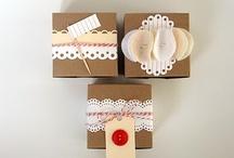 Packaging / by Katie Swain