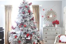 christmastree / by Pollyanna.is Webstore