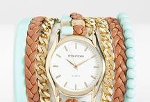 &Relojes&