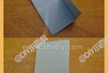 Origami és papír