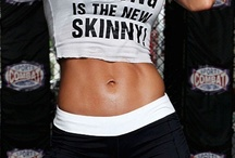 Fitness / by Kendy