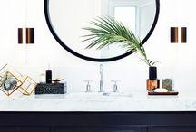 sustainable me - bathroom