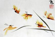 Guohua inspiration