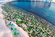 Planeta Terra - Praias de Sonho