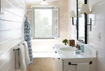 Bathroom Renovation Plans
