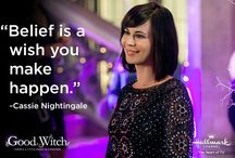 The Good Witch Series on Hallmark Channel