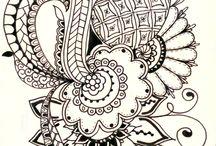 To Draw / by Allison Scott