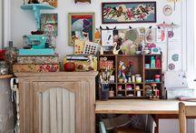 Artist   Houses & Studio Spaces