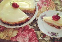 Tatlı / Cheesecake