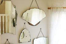 Wall - Mirrors