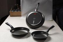 Tvs: let's cook! / I migliori strumenti di cottura made in Italy in azione! Benvenuti nella nostra cucina.