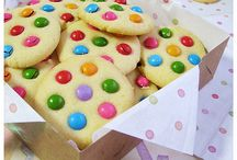 Bake Sale Ideas!!!!