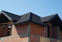 Casa cu Acoperis Decra in Marginea, Suceava