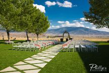 RoseGardenEstateWeddings.com / Pictures and ideas from our venue :)