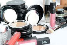 Organic make up