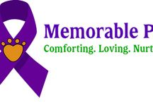 Features / Stories and testimonies from family members or caregivers on how a Memorable Pet has comforted their loved one.