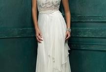Dresses / by Marija Mirkovikj