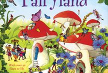Fairy Books