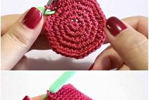 Crochet stuff (I don't know how to crochet)