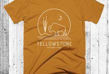DESIGN - tshirts