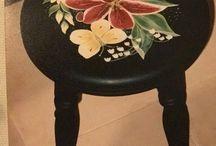 Decorating Painting