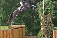 Eventing!