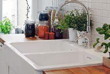 Dream Kitchen / by Bumbleberry (Meg Vitale)