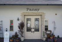 Pansy Cafe