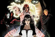 The New 52: Justice League Dark