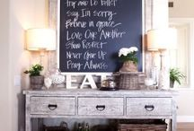 Shabby Chic / by Cornerstone Real Estate Professionals