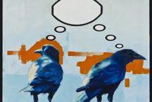 Birds - symobolism