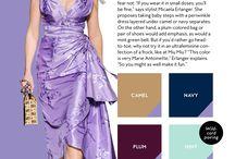 Fashion tips & inspiration