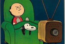 All things Snoopy, Peanuts & Charles Schulz / Anything and everything to do with Charles Schulz and Peanuts.