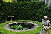 Ballachulish / Garden ideas